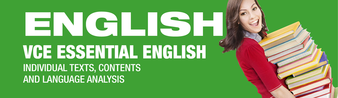ACCESS: Esssential English